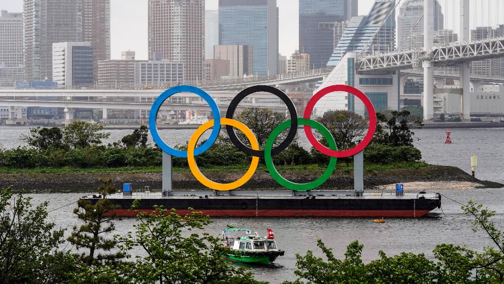 Juegos Olimpicos Tokio 2020 Japon