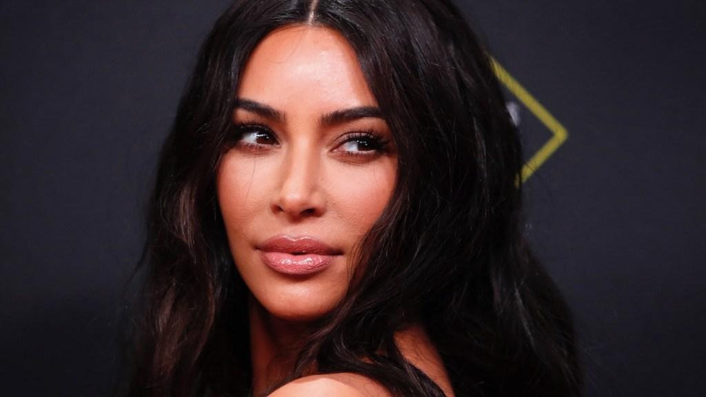 Kim Kardashian entra en la lista de billonarios de Forbes - Kim Kardashian entró en la lista de billonarios de Forbes. Foto de EFE