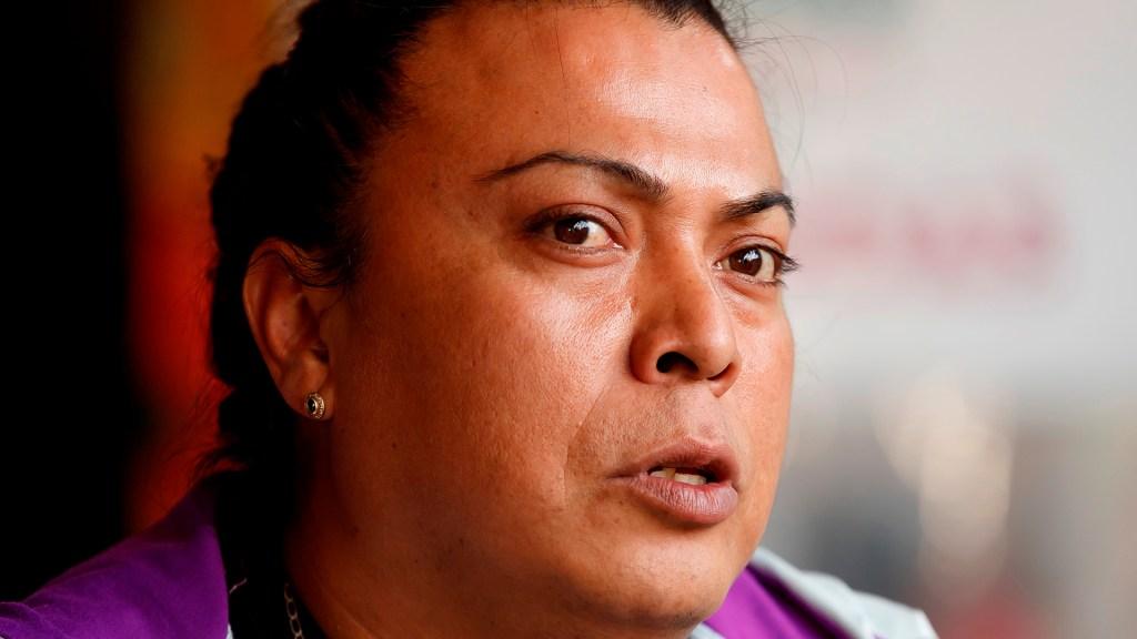 Restaurante acusa que 'Lady Tacos de Canasta' exigió 200 mil pesos mensuales por su imagen - Marven, Lady Tacos de Canasta. Foto de EFE