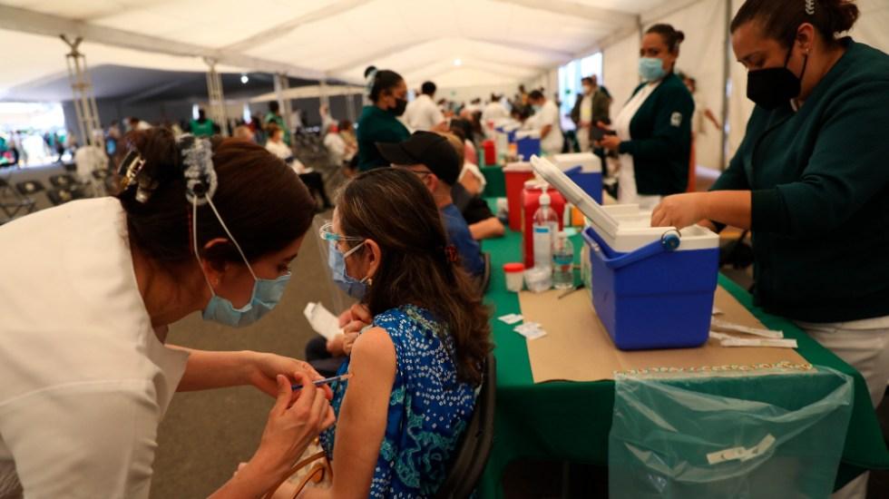 Inicia registro de vacunación en México para adultos entre 50 a 59 años - Mexico vacunas covid-19 coronavirus vacunación TResearch