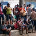 México estima que más de 90 mil personas solicitarán asilo en el país en 2021