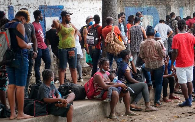 México estima que más de 90 mil personas solicitarán asilo en el país en 2021 - asilo migrantes albergue Tapachula Chiapas México