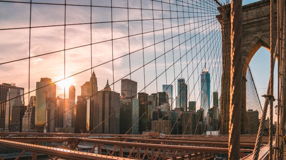 El home office, derivado de la pandemia, amenaza el futuro de Nueva York - nueva york
