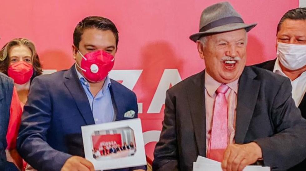 Iglesia se deslinda de actos políticos del exobispo Onésimo Cepeda; advierte que candidatura a diputación es incompatible con Derecho Canónico - Onésimo Cepeda Silva