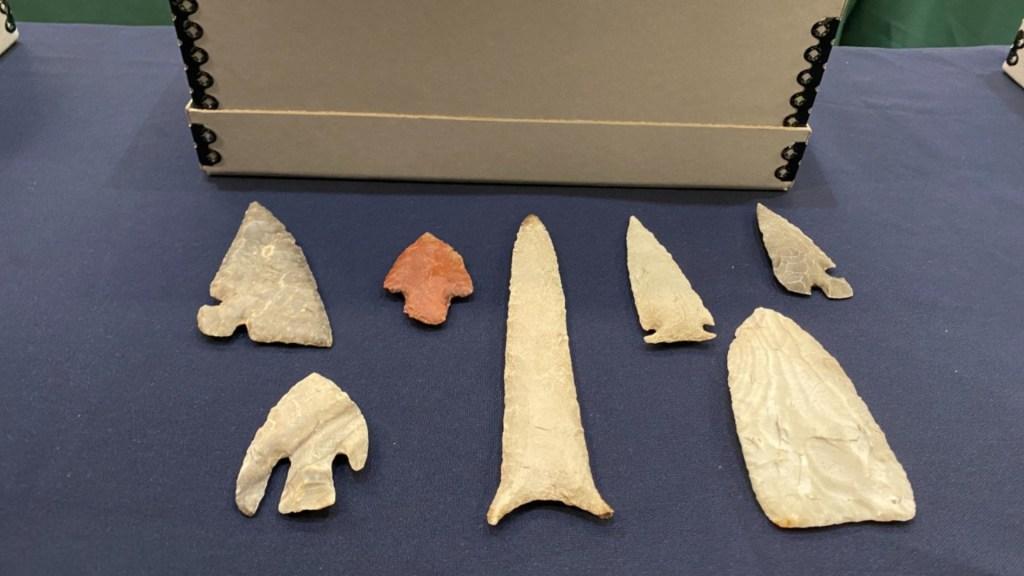 Recupera México 523 piezas arqueológicas desde Estados Unidos - Piezas arqueológicas México Estados Unidos