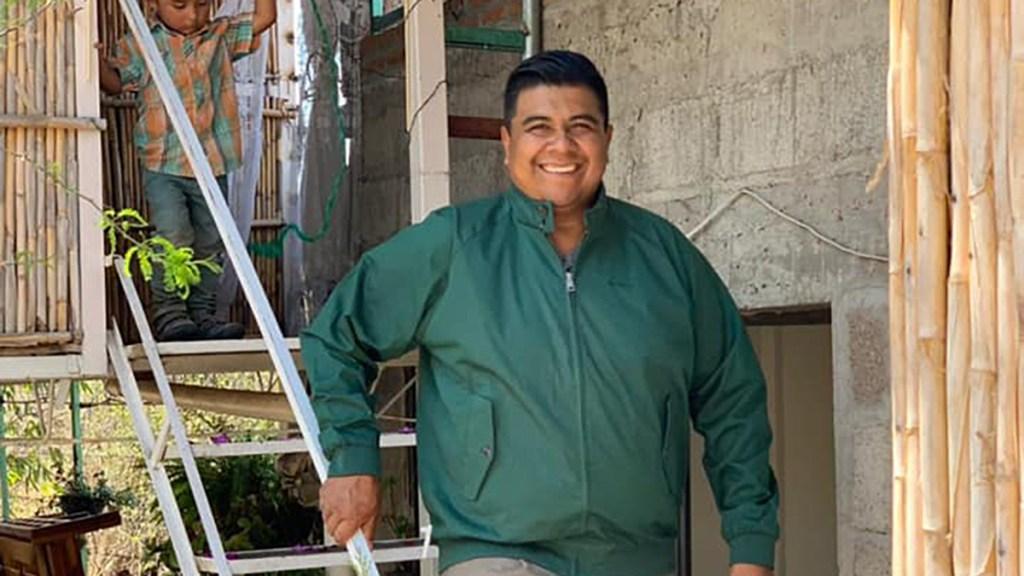 """#Video Regidor de Hidalgo golpea a su mujer; """"no es un problema mortal"""", asegura - Regidor Marcos González Trejo de Tasquillo, Hidalgo. Foto de Facebook"""