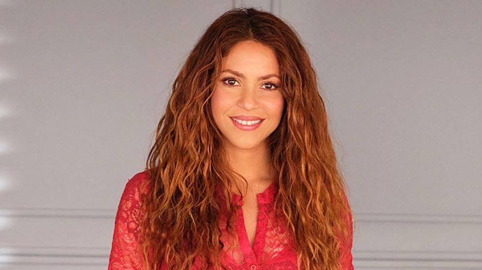 Hacienda española ratifica que Shakira defraudó 14.5 millones de euros - Shakira. Foto de @shakira