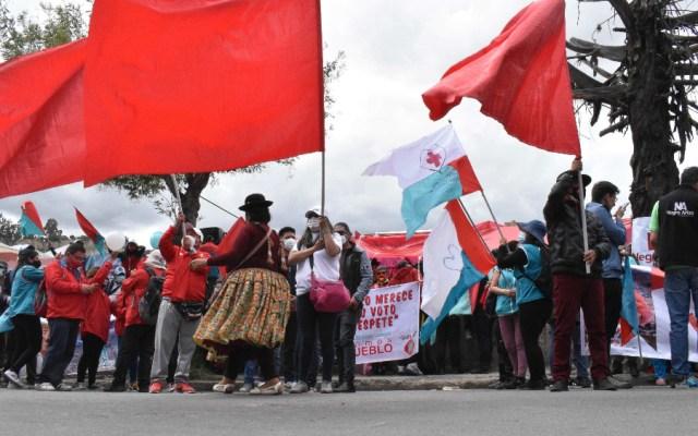 Superdomingo electoral en América Latina, marcado por la incertidumbre: Zovatto - súper domingo electoral Perú
