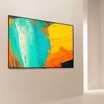 Diseño y calidad de imagen, características insuperables de los televisores LG OLED