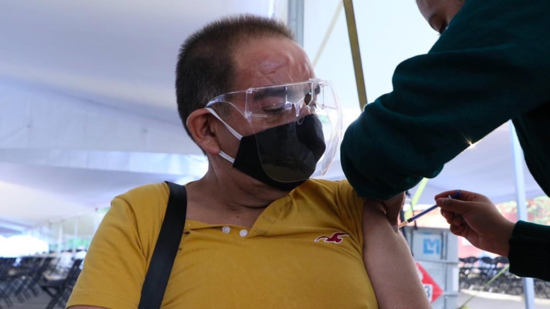 Aplicarán vacunas en Coyoacán y Venustiano Carranza próxima semana