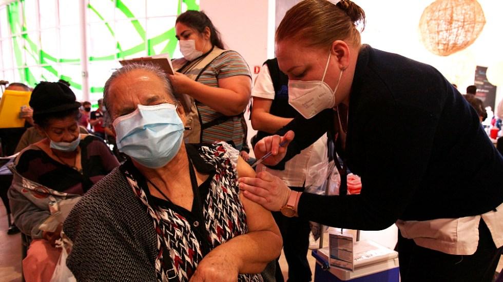 ¿Pueden vacunarse los pacientes recuperados de COVID-19? - vacunacion pacientes covid19 coronavirus Mexico