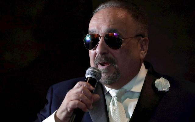 Willie Colón, estable en hospital de Nueva York tras accidente - En la imagen, el músico Willie Colón. Foto de EFE/ Bienvenido Velasco/ Archivo.