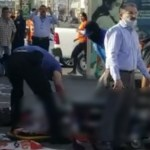 Matan a Abel Murrieta, candidato de Movimiento Ciudadano a la alcaldía de Cajeme