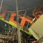 #Videos Suman 23 muertos tras colapso de estructura de la Línea 12 del Metro