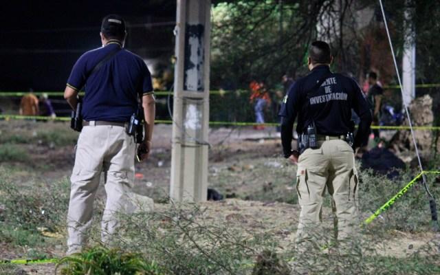 Detienen a dos presuntos responsables del asesinato de Alma Rosa Barragán en Guanajuato - Alma Barragán Morelón Guanajuato violencia candidatos candidata México elecciones políticos