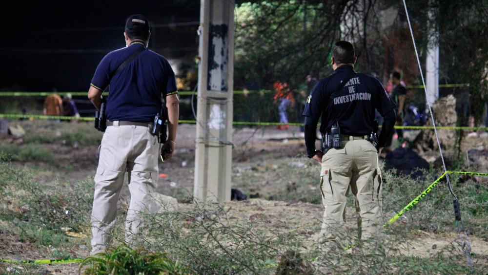 Alma Barragán Morelón Guanajuato violencia candidatos candidata México elecciones