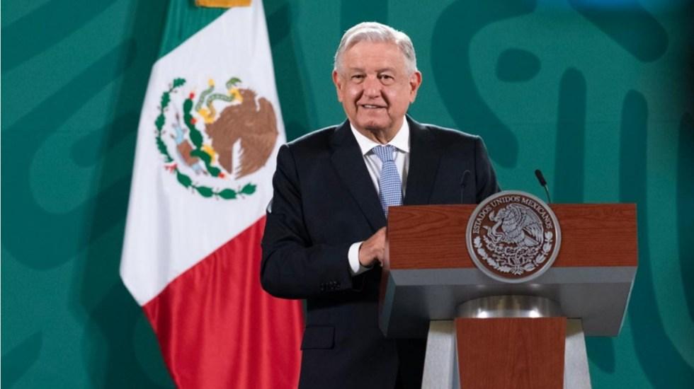 INE ordena a AMLO abstenerse de difundir propaganda gubernamental en 'mañaneras' hasta el 6 de junio - AMLO Andrés Manuel López Obrador México