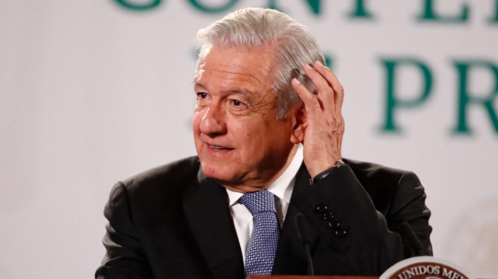 Prensa está obcecada en atacar a mi gobierno: AMLO - AMLO Lopez Obrador