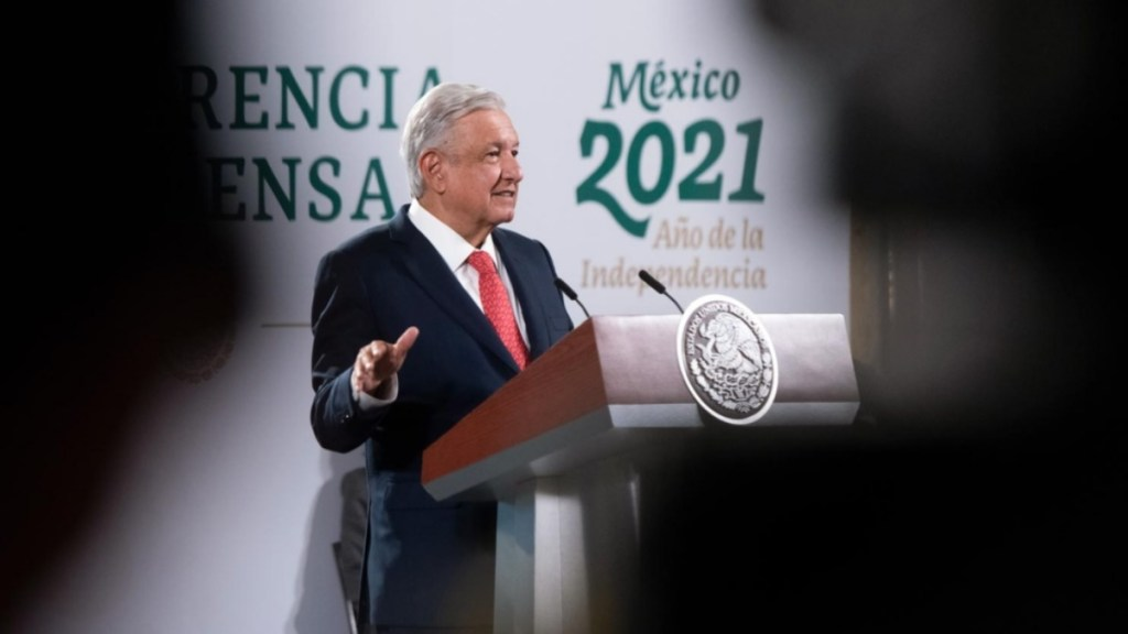 "Pide López Obrador ""no estigmatizar"" a indígenas por presunta venta de menores - AMLO López Obrador presidente México"