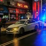 Madre e hija mueren atropelladas sobre Avenida Aquiles Serdán