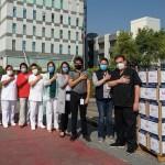 Este es el proyecto social más importante del que se tenga memoria en México