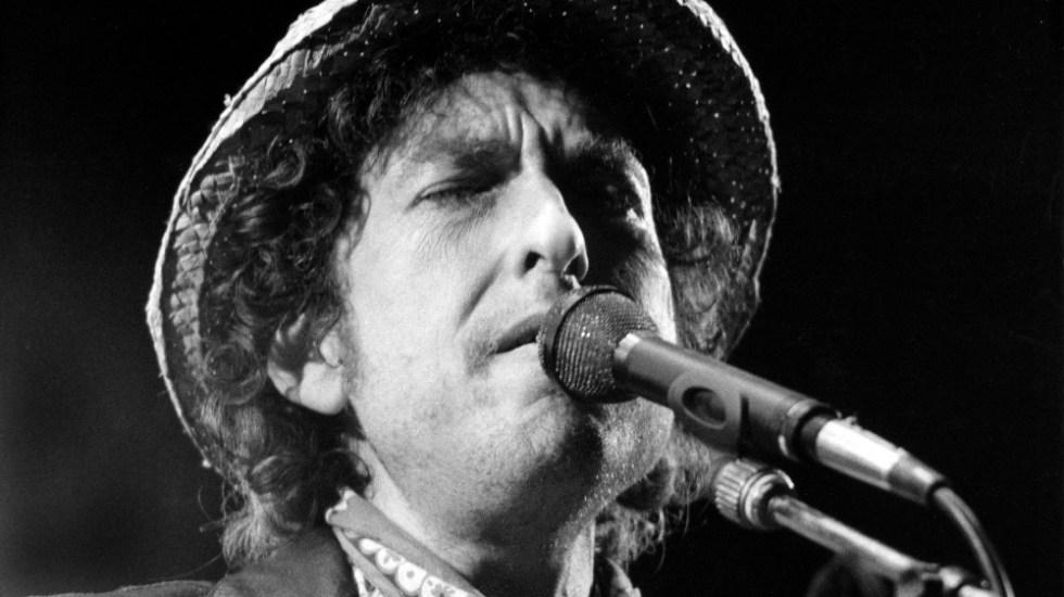 Bob Dylan cumple 80 años como leyenda viva de la música - Bob Dylan