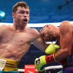 Un impresionante 'Canelo' Álvarez no tuvo rival en Texas