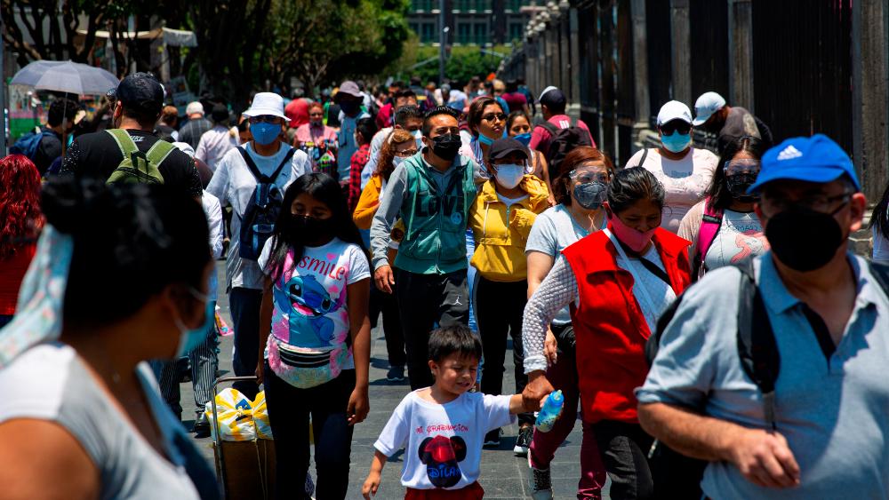 Ciudad de México seguirá en Semáforo Amarillo; se permitirán conciertos el 15 de junio - CDMX Centro Histórico semáforo coronavirus covid19 Ciudad de México inmunidad