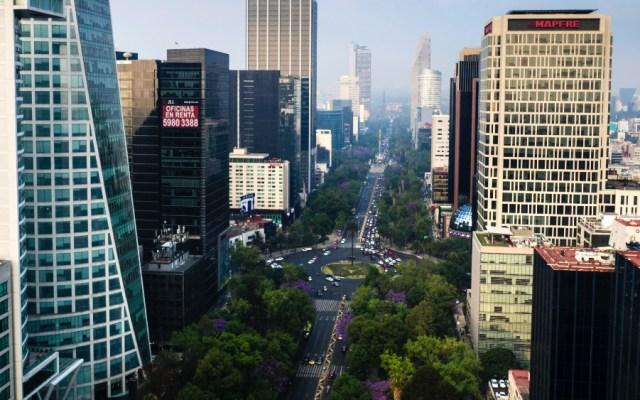 Banco Mundial prevé crecimiento de 5 por ciento para México  en 2021 - CDMX Ciudad de México