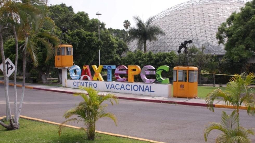 Centro Vacacional IMSS Oaxtepec reabre puertas con estrictas medidas sanitarias - Centro Vacacional IMSS Oaxtepec