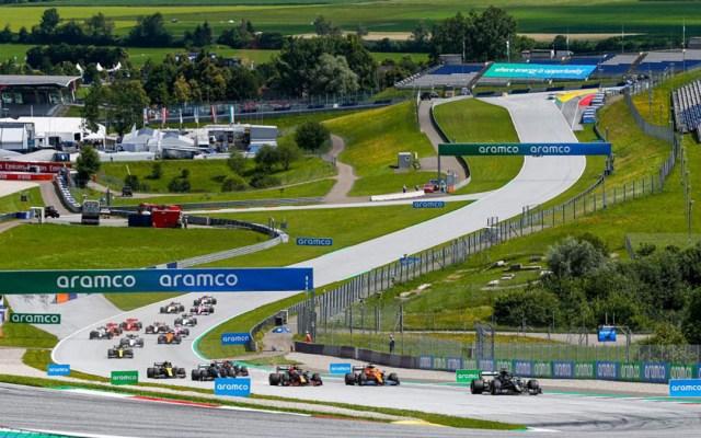 Suspenden GP de Turquía; Fórmula 1 reestructura calendario de carreras - Circuito de la Fórmula 1. Foto de F1