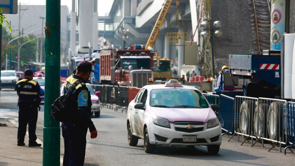 Tragedia del Metro ahonda la desigualdad en la periferia de la Ciudad de México - Ciudad de México Metro Línea 12 colapso