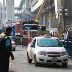 Trágico accidente del Metro ahonda la desigualdad en la periferia de Ciudad de México - Ciudad de México Metro Línea 12 colapso