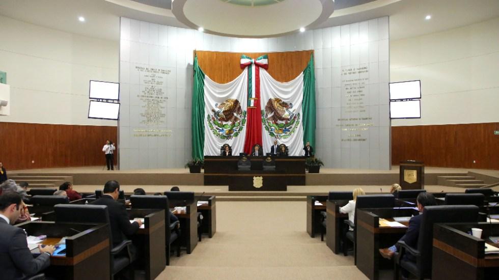 Congreso de Tamaulipas denunciará a funcionarios por orden de arresto contra García Cabeza de Vaca - Congreso de Tamaulipas