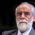 Presenta Fernández de Cevallos denuncia en FGR; pide investigar acusaciones hechas por AMLO