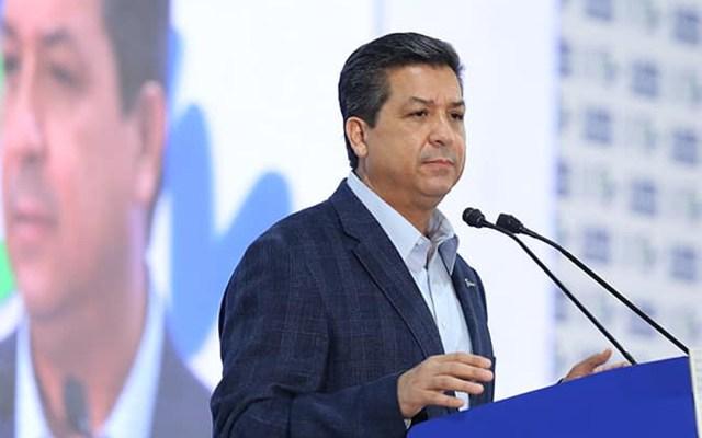 Impugna FGR suspensión que evita detener a García Cabeza de Vaca - Tamaulipas Francisco García Cabeza de Vaca