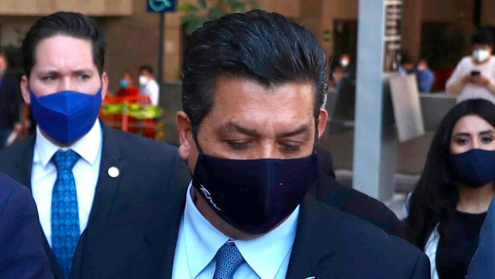 FBI solicitó información de García Cabeza de Vaca por lavado