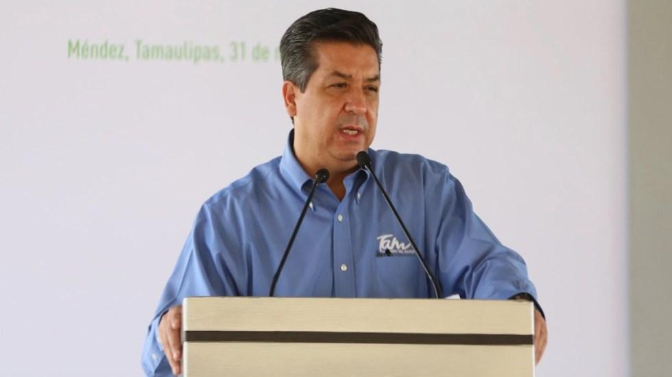 Cuentas de García Cabeza de Vaca permanecen bloqueadas - Cuentas de García Cabeza de Vaca permanecen bloqueadas. Foto de @fgcabezadevaca
