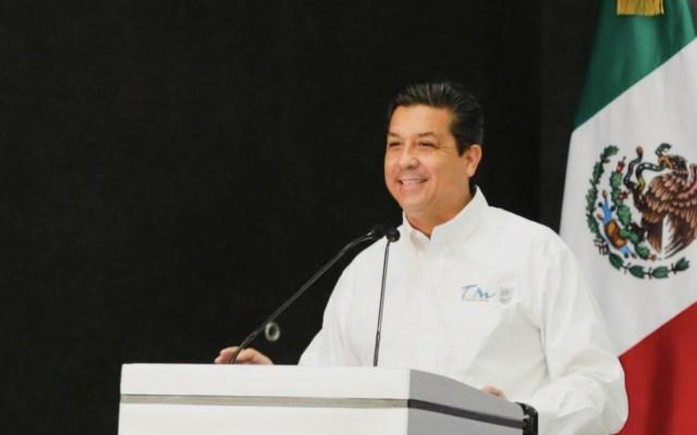 UIF relaciona a García Cabeza de Vaca con Caso Odebrecht - Congreso de Tamaulipas rechaza gobernador interino. Foto de Twitter Francisco Javier García Cabeza de Vaca