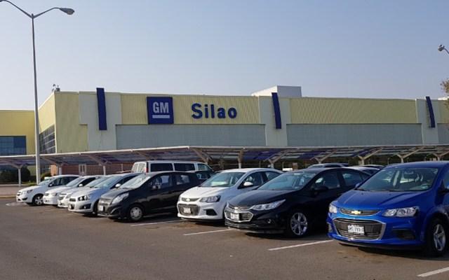General Motors rechaza violaciones a derechos laborales en Guanajuato - General Motors Silao, Guanajuato. Foto de Google Maps / Daniel Hernández