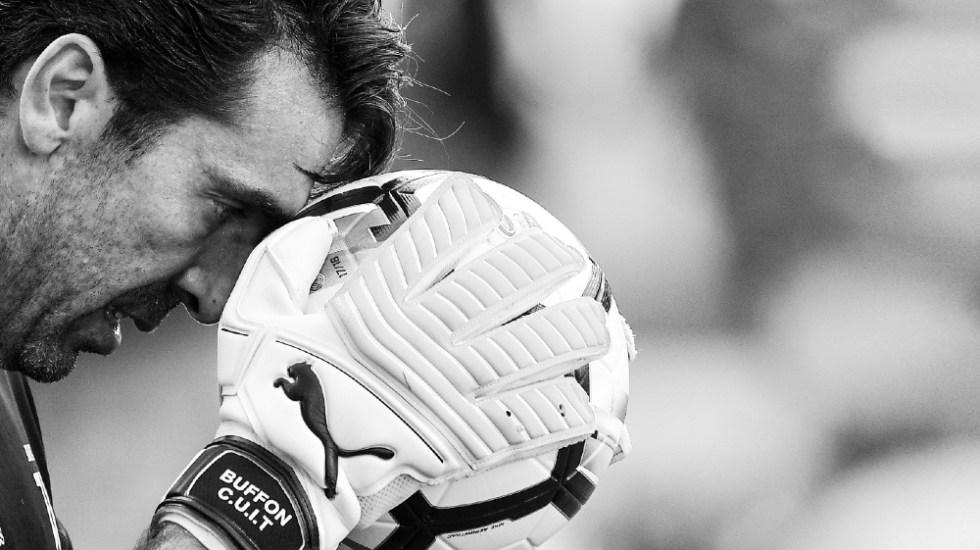Buffon confirma su adiós a la Juventus al acabar esta temporada - Gianluigi Buffon