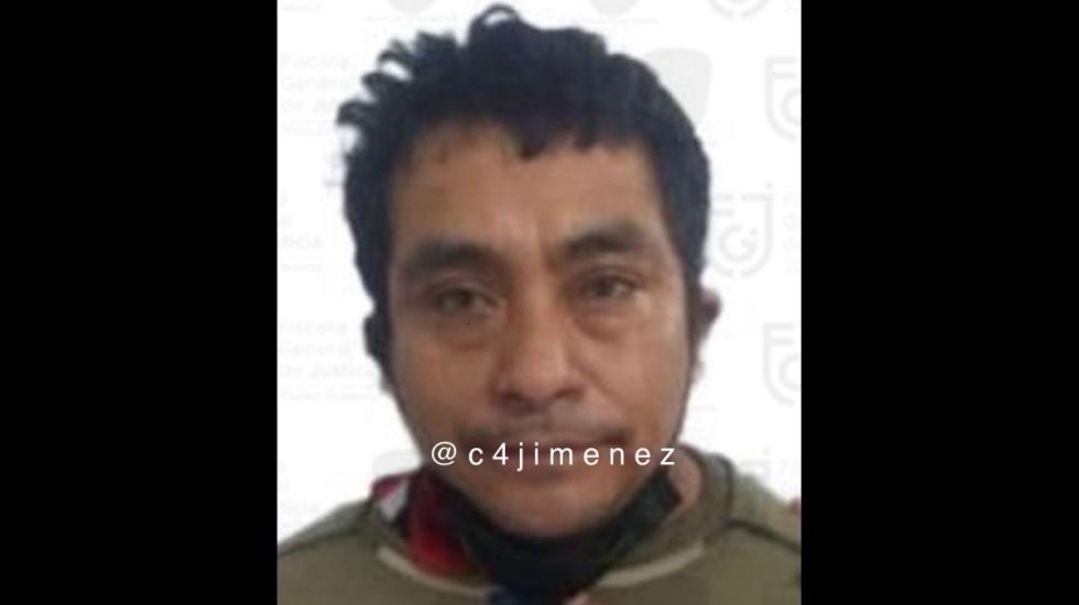 Detienen a sujeto que presuntamente asesinó en Iztapalapa a elemento de la GN para robarle bicicleta - Guardia Nacional bicicleta Iztapalapa ataque asesinato