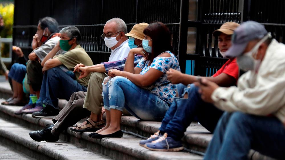 """Acnur pide """"apoyo urgente"""" para un millón de desplazados centroamericanos - Acnur centroamericanos Honduras hondureños desplazados"""