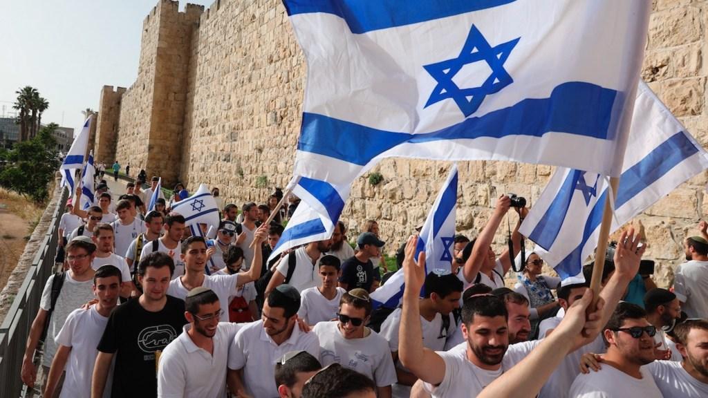 México expresa consternación por hechos violentos en Jerusalén y Gaza - México expresa consternación por hechos violentos en Jerusalén y Gaza. Foto de EFE
