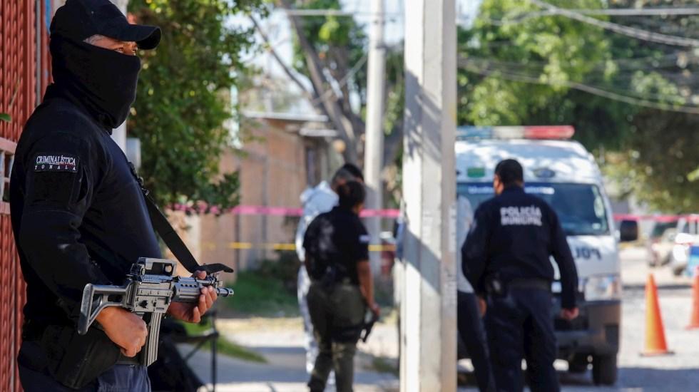 Hallazgo de fosa en Tonalá revive horror de los desaparecidos en Jalisco - Jalisco Tonalá desaparecidos México bolsas restos