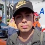 Familiares del joven que sobrevivió a accidente de la Línea 12 del Metro piden ayuda