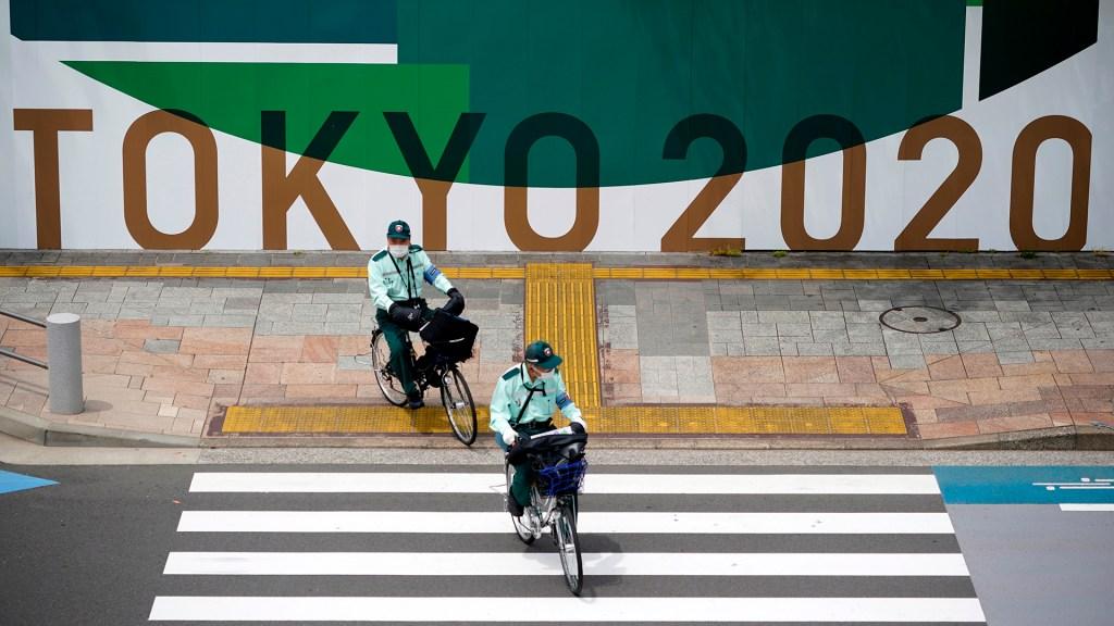 Japón amplía el estado de emergencia por COVID-19 a tres prefecturas más - Juegos Olímpicos de Tokio. Foto de EFE