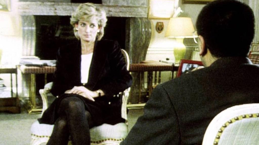 Reino Unido permitirá a la BBC efectuar cambios tras el informe sobre Diana - Reino Unido permitirá a la BBC efectuar cambios tras el informe sobre Diana. Foto tomada de video