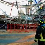 Colapso en L12 del Metro fue por falla estructural: primeros resultados de peritaje