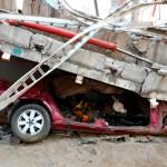 Gobierno CDMX ofreció beca al hijo de una víctima mortal de la L12 del Metro - Linea 12 Metro CDMX colapso